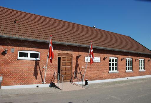 Foldby Forsamlingshus