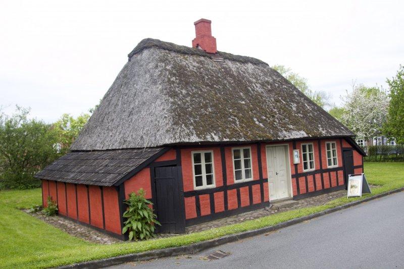 Socialmuseet i Norring