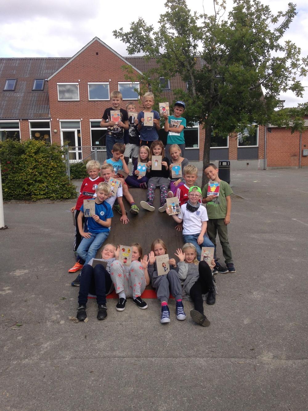 Korsholm Skole