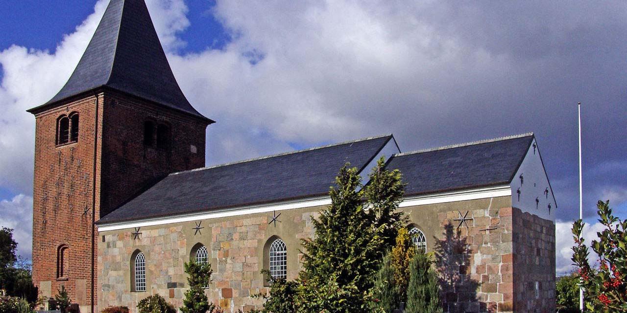 Foldby Kirke