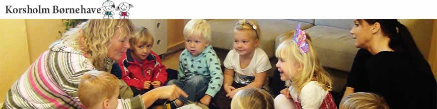 Korsholm Børnehave